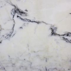 Bianco Carrara Statuario 1-й сорт - лощеный