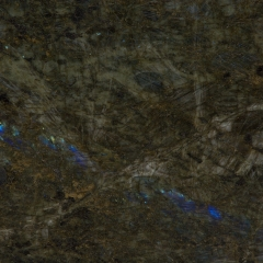 Lemurian Blue (Лемуриан Блю)
