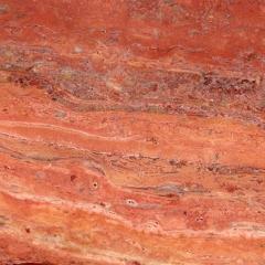 Rosso cross cut